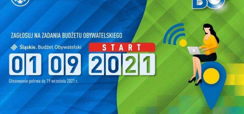 Głosowanie w III edycji Marszałkowskiego Budżetu Obywatelskiego