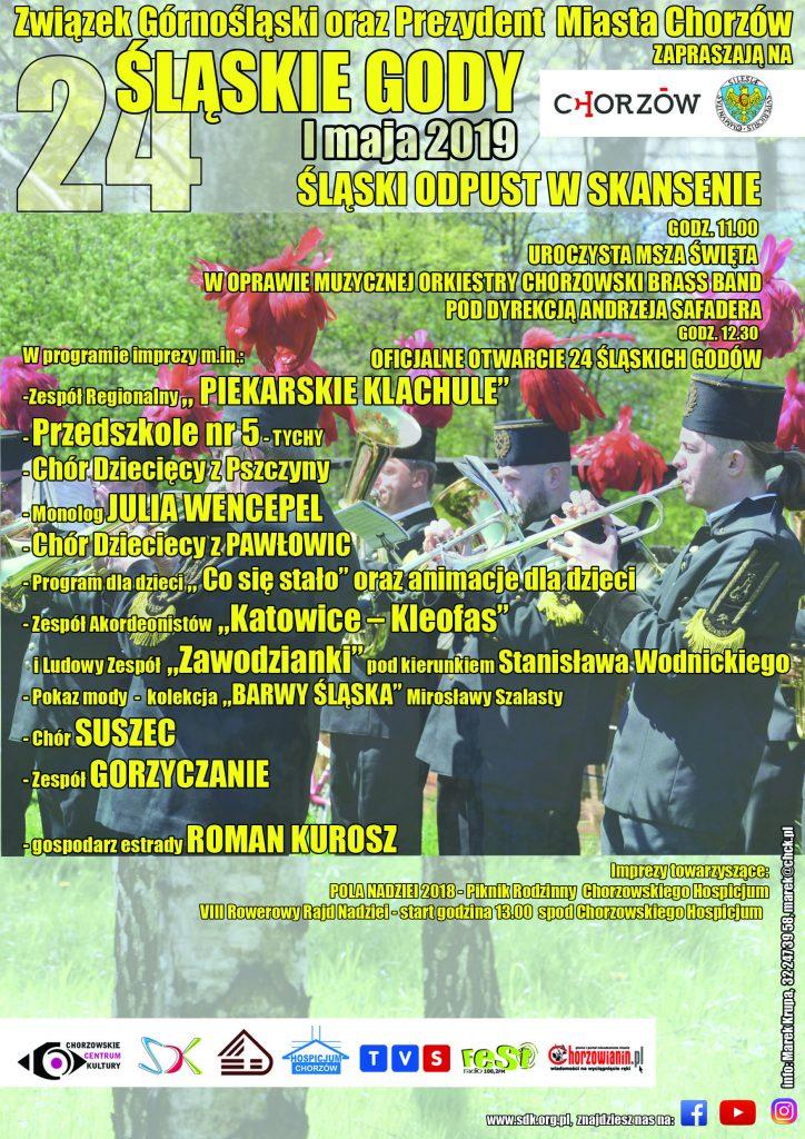 Śląskie Gody - 2019