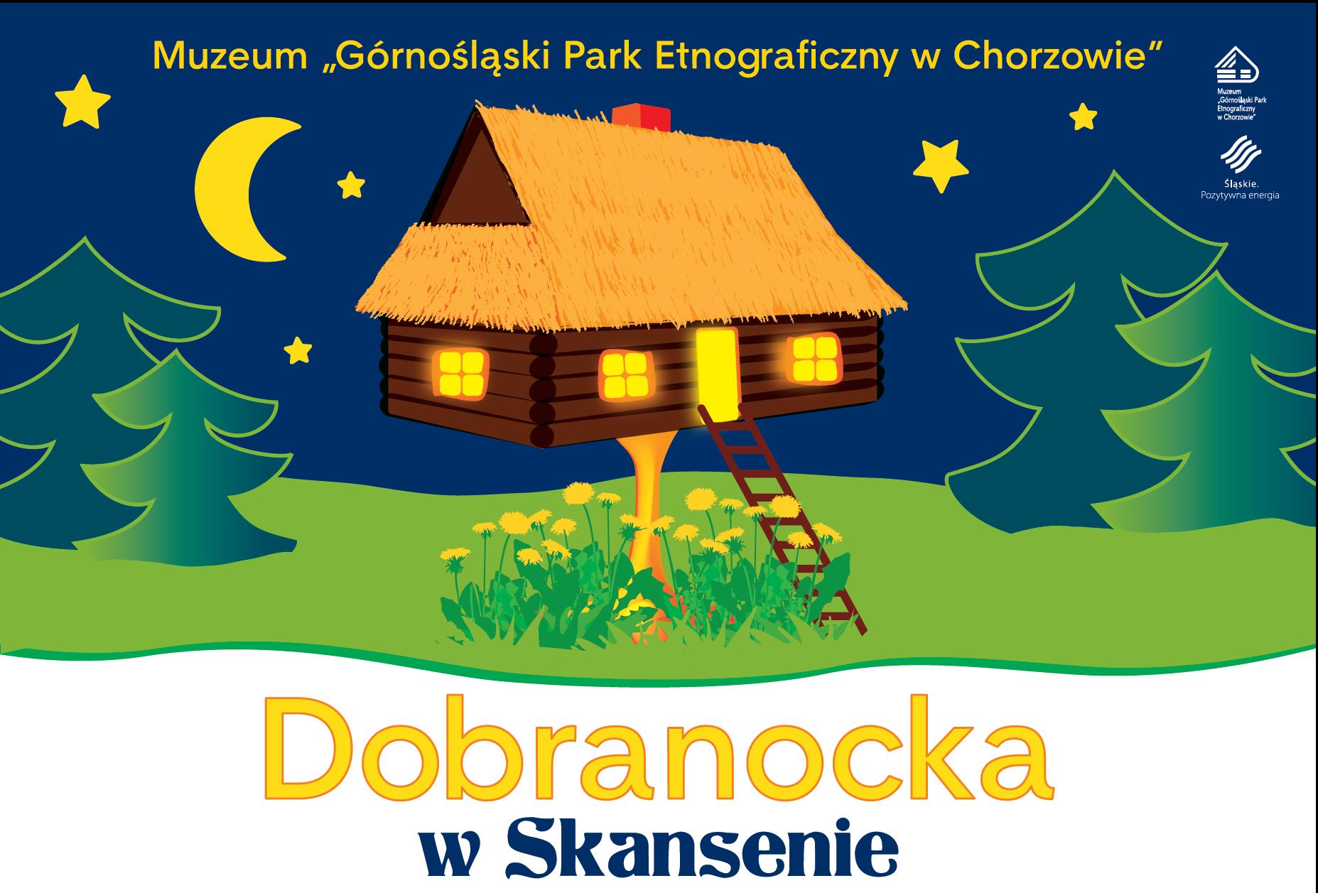 Dobranocka w Skansenie