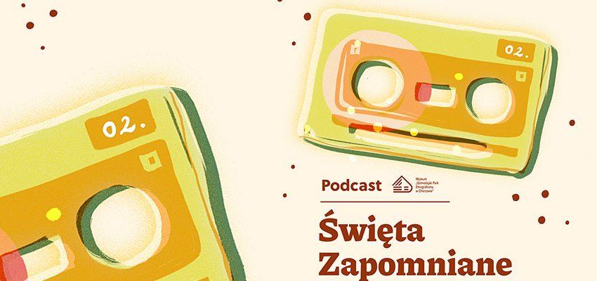 Święty Jerzy, Wojciech, Marek i Urban, czyli czterech patronów – #etnoopowieści