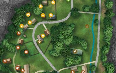 Mapa interaktywna